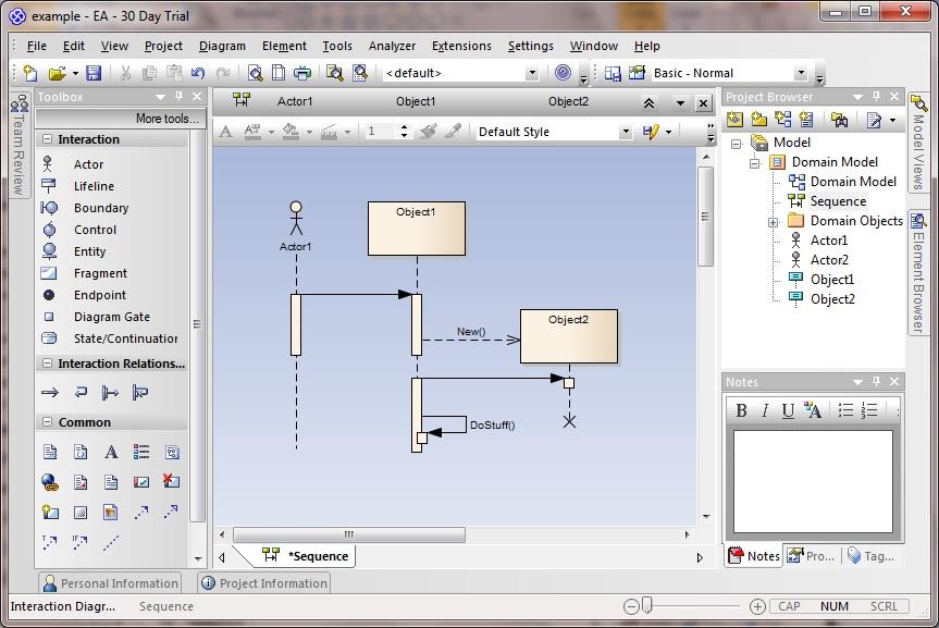 entity relationship modell online erstellen