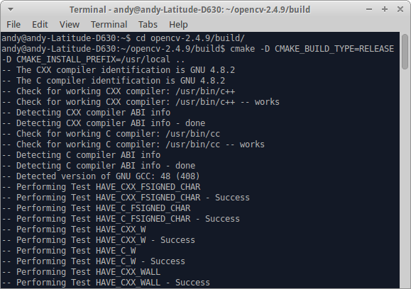 Opencv_codeblocks3