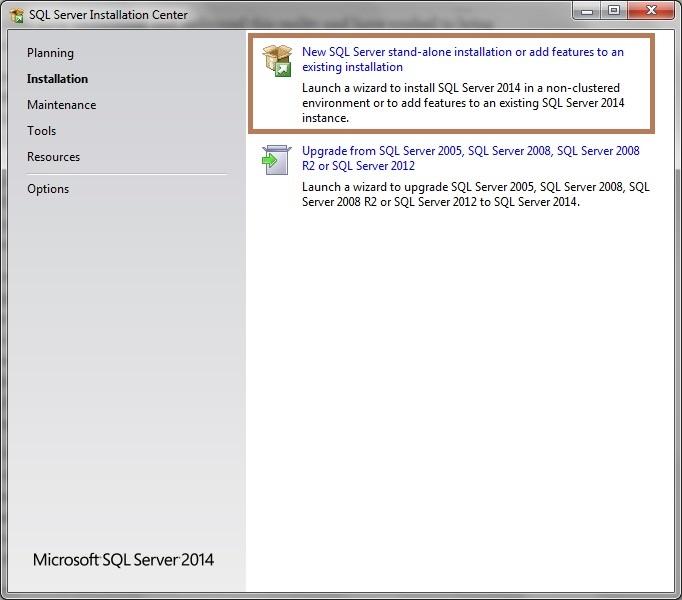 continue in sql server