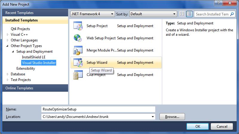 how to create exe file in visual studio 2010 vb.net
