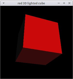 Getting Started with OpenGL in Linux | technical-recipes com
