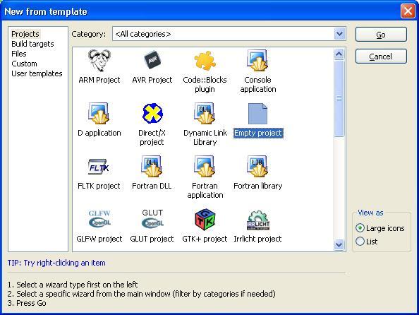 Windows programming using MinGW | technical-recipes com