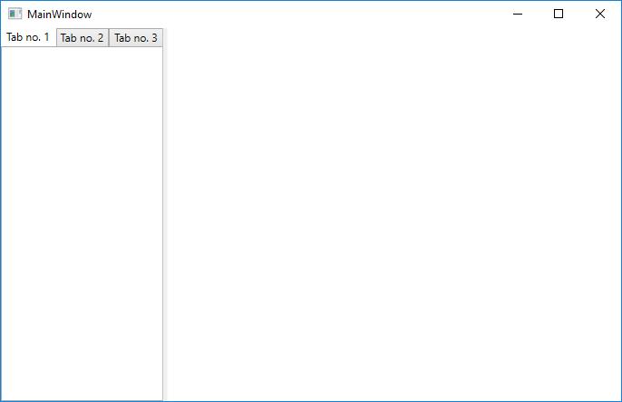 resize WPF tab item fit width | technical-recipes com